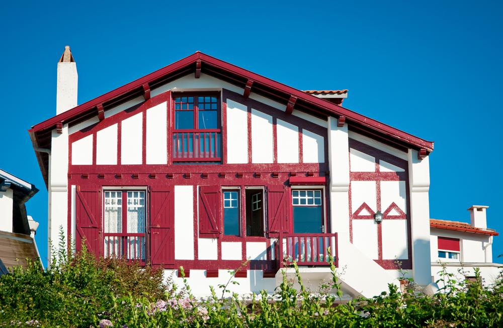maison basques